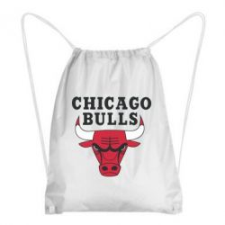 Рюкзак-мешок Chicago Bulls Classic