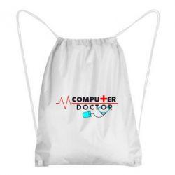 Рюкзак-мешок Computer Doctor - FatLine