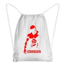 Рюкзак-мешок Conquer - FatLine