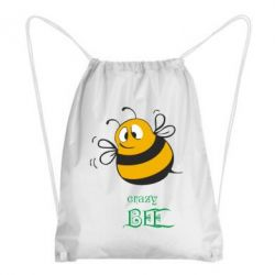 Рюкзак-мішок Crazy Bee