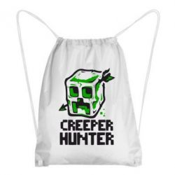 Рюкзак-мешок Creeper Hunter - FatLine