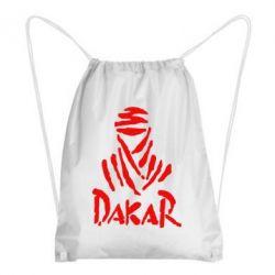 Рюкзак-мішок Dakar - FatLine