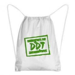 Рюкзак-мешок DDT (ДДТ) - FatLine