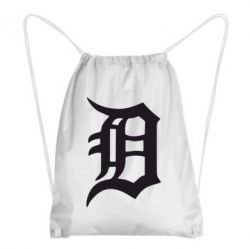 Рюкзак-мешок Detroit Eminem - FatLine