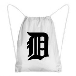 Рюкзак-мешок Detroit Tigers - FatLine