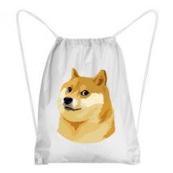Рюкзак-мешок Doge - FatLine