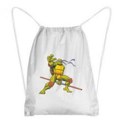 Рюкзак-мешок Donatello - FatLine