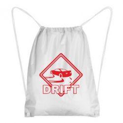 Рюкзак-мішок Drift - FatLine