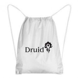 Рюкзак-мешок Druid Orc