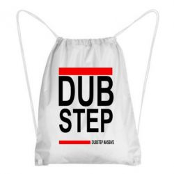 Рюкзак-мешок Dub Step - FatLine