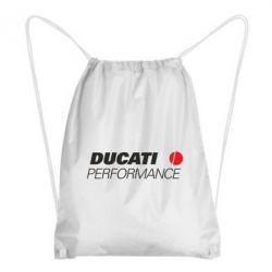 Рюкзак-мешок Ducati Perfomance - FatLine