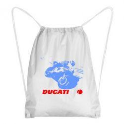 Рюкзак-мешок Dukati - FatLine