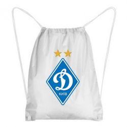 Рюкзак-мешок Dynamo Kiev - FatLine