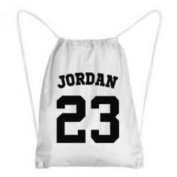 Рюкзак-мешок Джордан 23 - FatLine