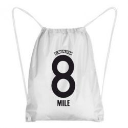 Рюкзак-мешок Eminem 8 mile