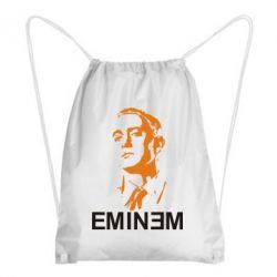 Рюкзак-мешок Eminem Logo - FatLine