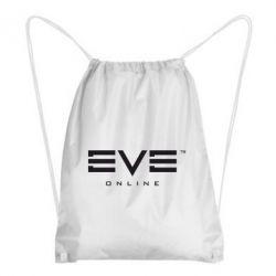 Рюкзак-мешок EVE Online - FatLine