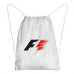 Рюкзак-мешок F1 - FatLine