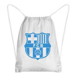 Рюкзак-мешок FC Barcelona