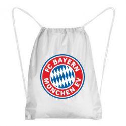 Рюкзак-мешок FC Bayern Munchen - FatLine