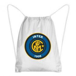 Рюкзак-мешок FC Inter - FatLine