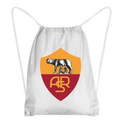 Рюкзак-мешок FC Roma - FatLine