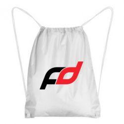 Рюкзак-мешок FD - FatLine