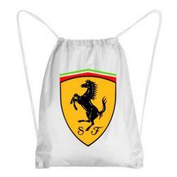 Рюкзак-мешок Ferrari - FatLine