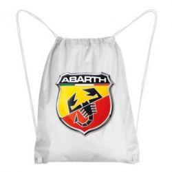 Рюкзак-мешок FIAT Abarth - FatLine