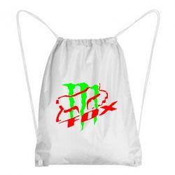 Рюкзак-мешок Фокс Енерджи - FatLine