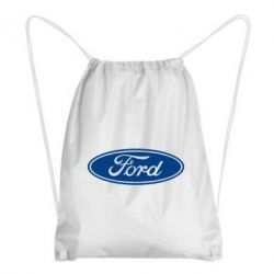 Рюкзак-мешок Ford Logo - FatLine