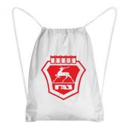 Рюкзак-мешок ГАЗ - FatLine