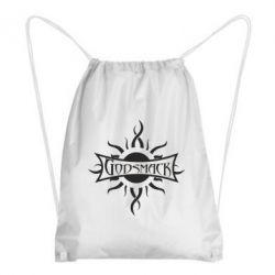 Рюкзак-мешок Godsmack - FatLine