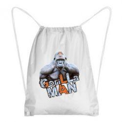 Рюкзак-мешок Горилла MAN