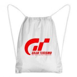 Рюкзак-мешок Gran Turismo