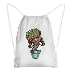 Рюкзак-мешок Groot - FatLine