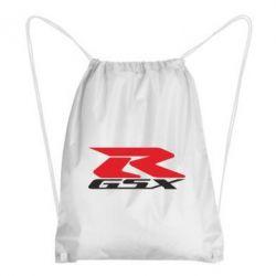 Рюкзак-мішок GSX-R