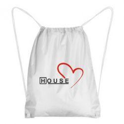 Рюкзак-мешок H - FatLine