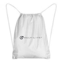 Рюкзак-мешок Half-Life 2 - FatLine