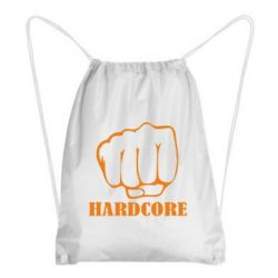 Рюкзак-мішок hardcore - FatLine