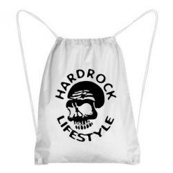 Рюкзак-мешок Hardrock lifestyle - FatLine