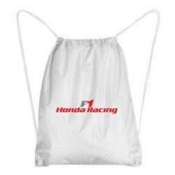 Рюкзак-мешок Honda F1 Racing - FatLine