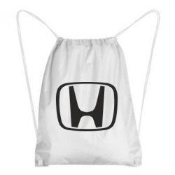 Рюкзак-мешок Honda Logo - FatLine