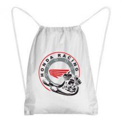 Рюкзак-мешок Honda Racing - FatLine