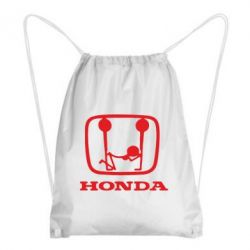 Рюкзак-мешок Honda - FatLine