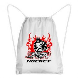 Рюкзак-мешок Hot Ice Hockey - FatLine