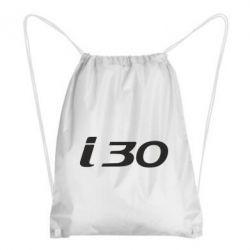 Рюкзак-мешок HYUNDAI i30 - FatLine