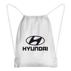 Рюкзак-мешок Hyundai Small - FatLine