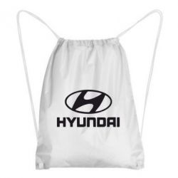 Рюкзак-мешок HYUNDAI - FatLine