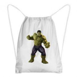 Рюкзак-мішок Incredible Hulk 2